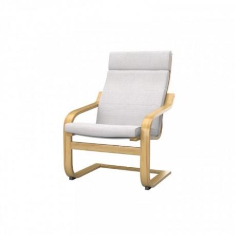 Poang housse de fauteuil housses pour vos meubles ikea soferia - Ikea fauteuil orange ...