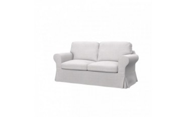 Boutique housses pour vos meubles ikea soferia - Housse ektorp 2 places ...