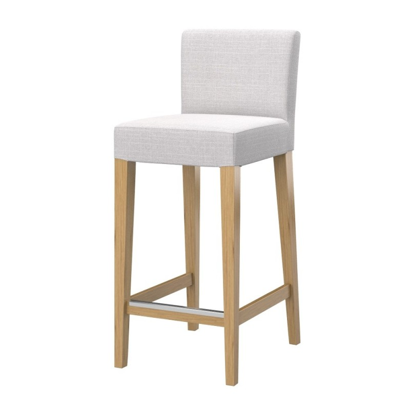 Housse de tabouret de bar hoze home for Housse pour tabouret de bar