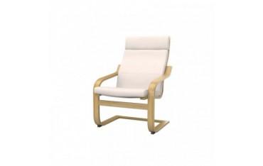 POANG housse de fauteuil type 2