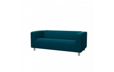 KLIPPAN housse de canapé 2 places