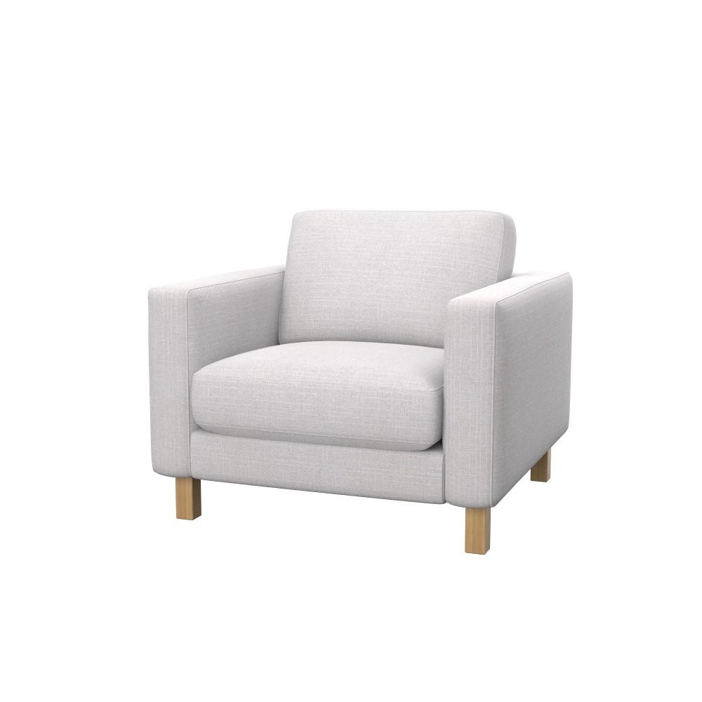karlstad housse de fauteuil - Ikea Fauteuil