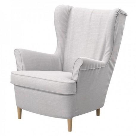 STRANDMON housse de fauteuil