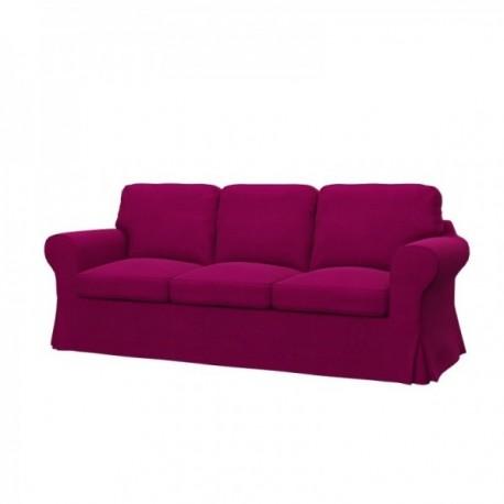 EKTORP housse de canapé 3 places