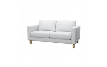 KARLSTAD housse de canapé 2 places