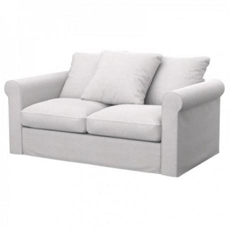 GRONLID housse de canapé 2 places