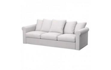 GRONLID housse de canapé 3 places