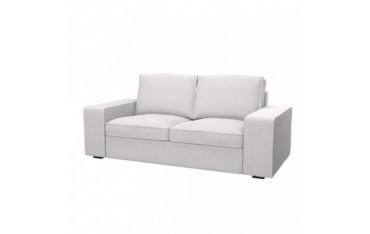 KIVIK housse de canapé 2 places