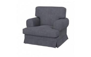 EKESKOG housse de fauteuil
