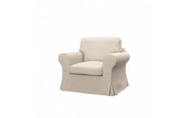 EKTORP housse de fauteuil