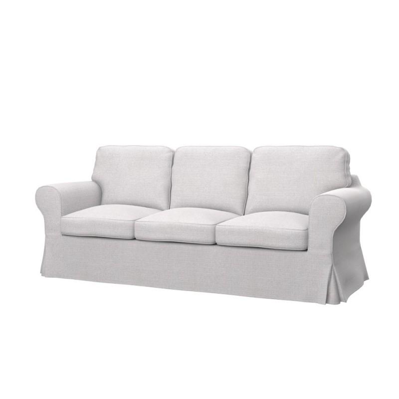 ektorp housse canap convertible 3 places soferia housses pour vos meubles ikea. Black Bedroom Furniture Sets. Home Design Ideas