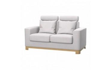 SALENhousse de canapé 2 places