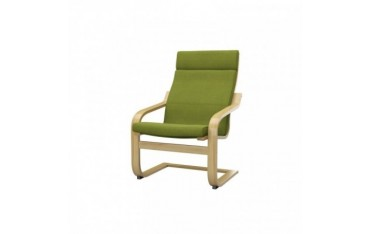 IKEA POANG housse de fauteuil typ 2