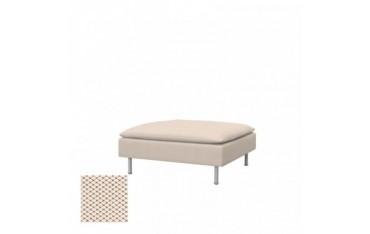 IKEA SODERHAMN housse repose-pieds