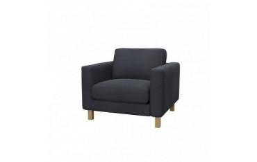 IKEA KARLSTAD housse de fauteuil