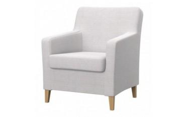 KARLSTAD housse de fauteuil, ancien modèle