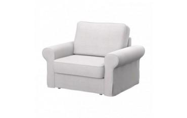 BACKABRO housse de fauteuil