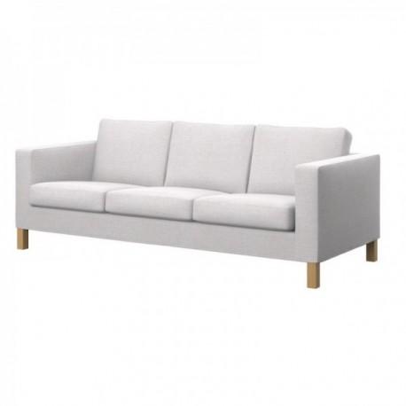 KARLANDA housse de canapé 3 places