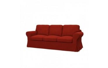 IKEA EKTORP housse de canapé 3 places