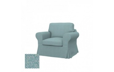 IKEA EKTORP housse de fauteuil