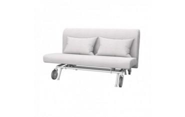 IKEA PS housse canapé convertible 2 places