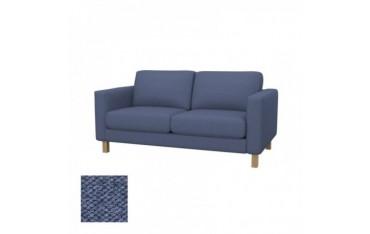 IKEA KARLSTAD housse de canapé 2 places