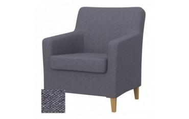 IKEA KARLSTAD housse de fauteuil, ancien modèle