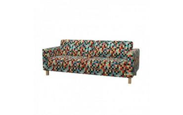 IKEA KARLSTAD housse de canapé 3 places