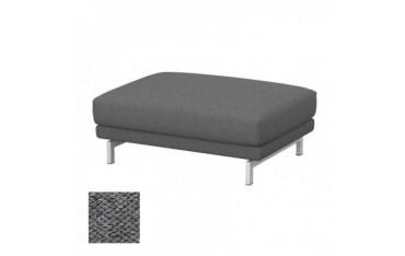 IKEA NOCKEBY housse repose-pieds