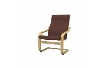 IKEA POANG housse de fauteuil typ1