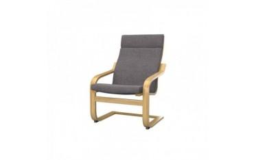 IKEA POANG housse de fauteuil typ 4