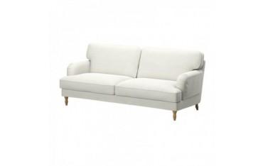 STOCKSUND housse de canapé 3 places